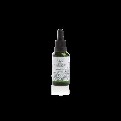 sensitive-face-oil-flower-essence-aromatherapy