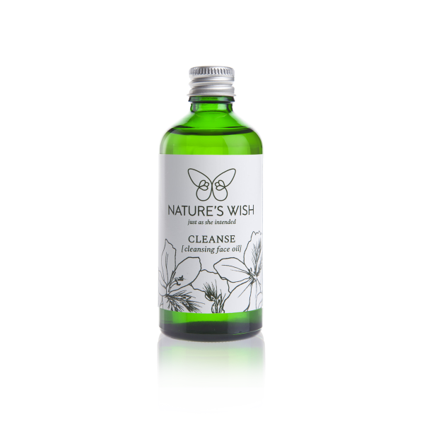 cleansing-face-oil-flower-essence-aromatherapy